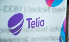 В переводе номеров в свою сеть Telia добилась лучшего результата за три года