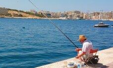 Vahemere kõige paremini hoitud saladuslik saar