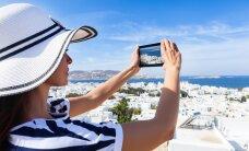 10 kõige paremat saart Kreekas