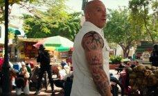 """TREILER: Vin Diesel on Xander Cage märulis """"xXx: Käima tõmmatud"""""""