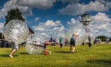 PUHKA PÕLVAMAAL: selle suve ürituste kava