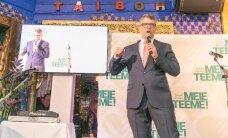 TAGATUBA | Keskerakond on kolme aasta taguse triumfi maha mänginud