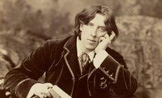 Oscar Wilde'i naise saladusliku surma põhjus lõpuks teada?