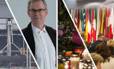 Euroopa poliitikute jutt on muutunud kärbeste suminaks