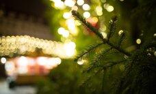 """Мэр литовского города приказал снять звезду с елки: """"это символ не Нового года, а СССР"""""""