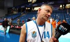 DELFI VIDEO: Gert Kullamäe: selles meeskonnas ei ole 25 aastaga midagi muutunud - ikka samad naljad, ainult teises võtmes