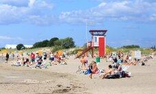 EL-i raport: 63% Eesti supluskohti on väga hea veekvaliteediga