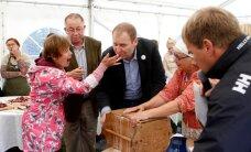 FOTOD: Toidutootjad kuulutasid septembri Eesti toidu kuuks
