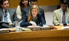 США: действия России в Сирии — варварство