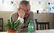 Siim Kallas: Reformierakonnal oleks aeg presidendi-kandidaat välja valida