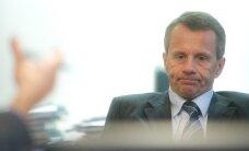 Jürgen Ligi meenutab Estonial hukkunud vend Priitu: ta elas kuidagi väga kiiresti
