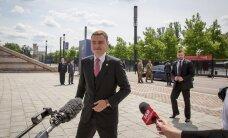 Рыйвас в Варшаве: настала новая эпоха для безопасности Эстонии