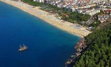 Турция потеряла на российских туристах 840 миллионов долларов