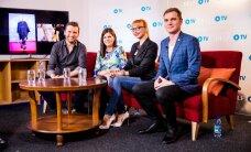 EESTI LAULU ERISAADE: Mida arvavad neli armastatud artisti Eesti Laulust ja tänavustest finalistidest ning kes on nende lemmikud?