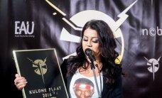 FOTOD JA VIDEO: Kuldse Plaadi 2016 aasta albumi auhinna sai Arvo Pärt, aasta artistideks tunnistati Elina Born ja Tanel Padar