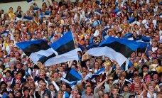 Население Эстонии растет не за счет естественного прироста, а за счет миграции