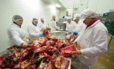 Владелец мясокомбината Rakvere начал внутреннее расследование в связи с деятельностью местного руководства