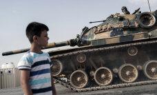 """Второй шанс ИГ? Обернется ли турецкое вторжение в Сирию """"последней битвой людей"""""""