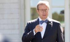 Ильвес предвидел: Эстонии придется председательствовать в ЕС вместо Великобритании?