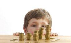 Tallinna lasteaedadesse ei võetud vastu lapsi, kelle pere on linnale võlgu