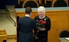 Marina Kaljurand astub presidendiks mitte valituks saamise korral erakonda