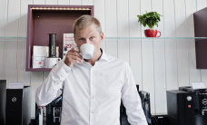 Бывший топ-менеджер Statoil займет пост руководителя KAFO OÜ