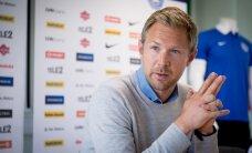 Magnus Pehrsson on tõusmas Soome tippklubi peatreeneriks