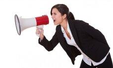 11 veenvat põhjust, miks avaliku esinemise oskus on oluline