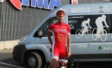 Советы профессионального велогонщика по безопасной езде на велосипеде