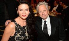 Michael Douglas kinnitab, et on Catherine Zeta-Jonesiga oraalseksiskandaali järel taas koos: laulame jälle samalt noodilehelt