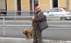 Mupo: Tallinna jõudis Lätist uus laine kerjuseid