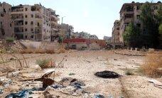 Погибшими в Алеппо медиками оказались две медсестры из Биробиджана