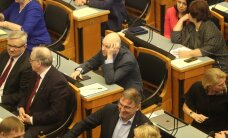 OTSEPILT JA BLOGI | Riigikogu lükkas apteegireformi tühistava eelnõu tagasi