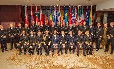 Tallinnas said kokku Euroopa riikide mereväe ülemad