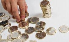 TABEL: Võrdle, kui palju lahknevad ootused Eesti majanduskasvu osas