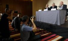 WADA raport soovitab Venemaa kergejõustiklased IAAFist välja visata!