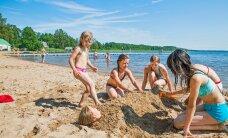 Какие травмы и опасности могут подстерегать детей летом