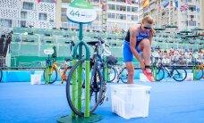 """FOTOD: Triatlonis 44. koha saanud Kivioja: """"Andsin endast kõik ja häbisse ei jäänud."""""""