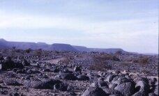 Sahara kõrb on arvatust kaks korda vanem
