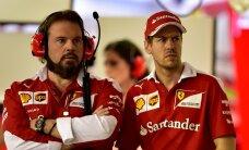 Sebastian Vettel: teame, et oleme paremaks võimelised