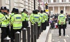 Scotland Yard uurib häkkimisskandaaliga seoses ka teist Briti kõmulehte