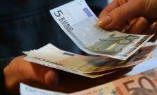 В Латвии каждый пятый работник получает минималку: большинство — до 450 евро