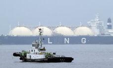 Euroopa Komisjon laual on LNG terminali uued variandid