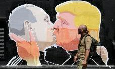 Обама уличил Трампа в копировании поведения российского президента