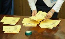 Ruhnu valijamehel kulub presidendi valimiseks neli päeva