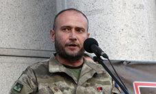 """""""Правый сектор"""" отказался от участия в местных выборах на Украине"""