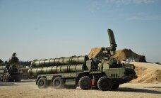 Kavandatav Venemaa mereväebaas Süürias: allveelaevad ja viis suurt lahingulaeva