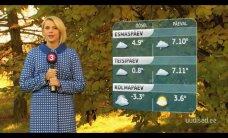 """TV3 VIDEO: """"Seitsmeste uudiste"""" kolmas uus ilmateadustaja Liis alustab täna"""