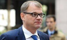 Ajakirjanik avaldas Soome peaministri e-kirjad: minu austus teie vastu on täielik null