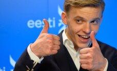 Jüri Pootsmann läheb Eurovisionile samade märksõnadega: lihtne, müstiline, salapärane